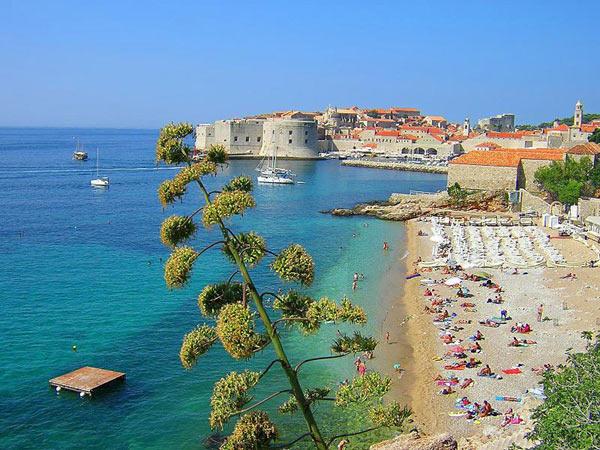 Hotel Komodor Dubrovnik Hrvatska Booking