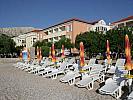 Hotel  VILLA ADRIA -  Baška (Krk)