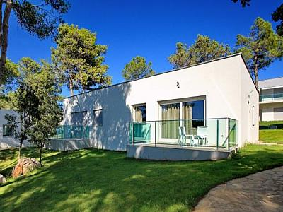 Tourist settlement  CRVENA LUKA (villas) -  Biograd na Moru (Biograd)