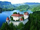 Hotel  SAVICA -  Bled (Bled)