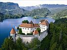 Hotel  GOLF -  Bled (Bled)