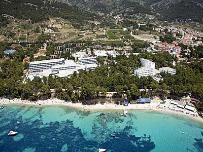 Hotel  BLUESUN HOTEL BONACA -  Brač (Brač)