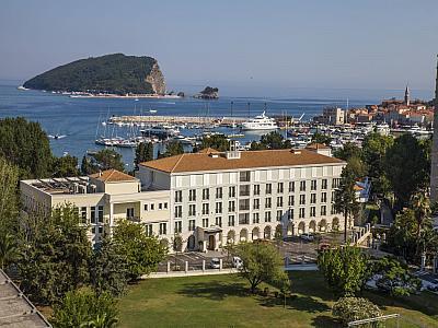 Hotel  BUDVA -  Budva (Budva)