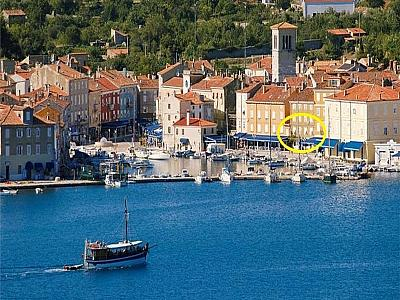 insel cres kroatien