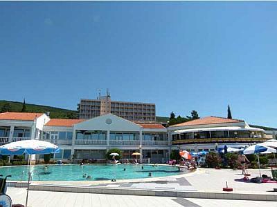 Hotel  KATARINA -  Selce (Crikvenica)