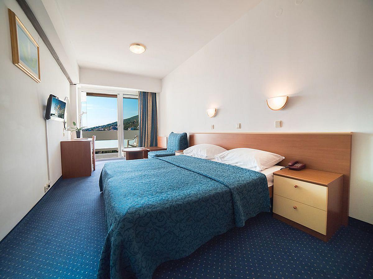 Double room mezzanin HB