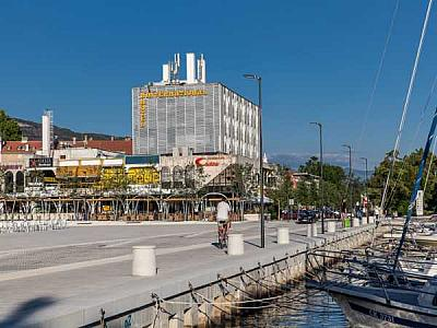 Hotel  INTERNATIONAL -  Crikvenica (Crikvenica)