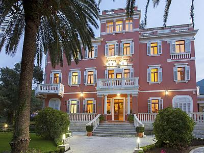Hotel  ZAGREB -  Dubrovnik (Dubrovnik)