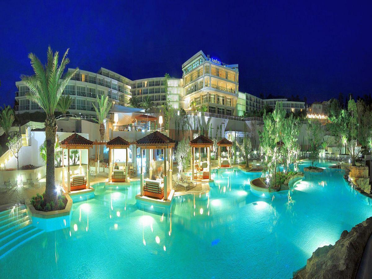 Hvar Hotel Luxe