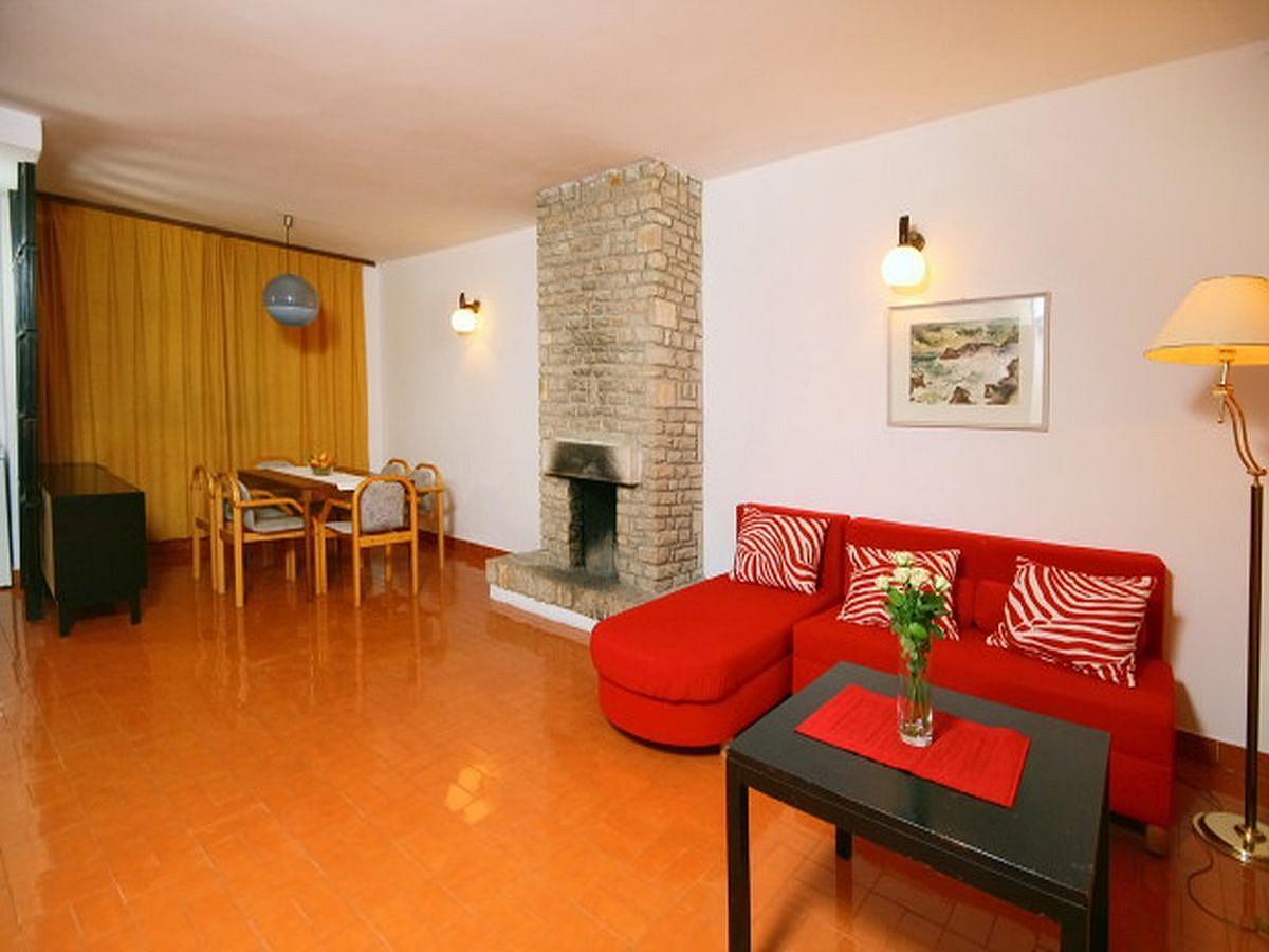 Apartament comfort dla 4 osób z 2 dostawkami