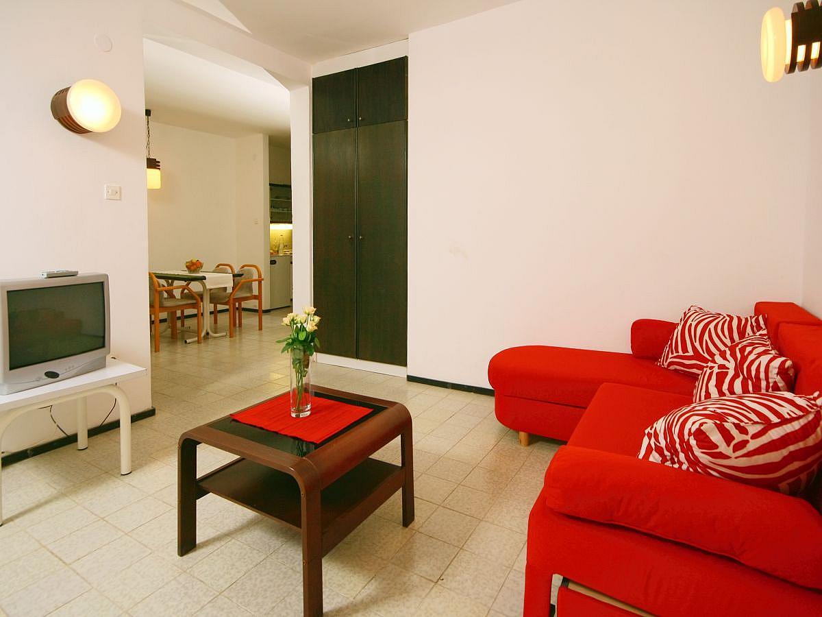 Apartament comfort dla 2 osób z 2 dostawkami