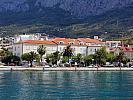 Hotel  BIOKOVO -  Makarska (Makarska)