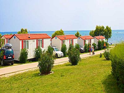 Tourist settlement  KAŽELA (mh) -  Medulin (Medulin)