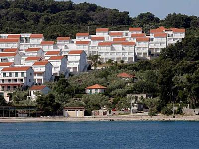 Apartment  SOLENTA -  Necujam (Šolta)