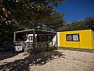 Mobile home  ZATON HOLIDAY RESORT (mh) -  Nin (Zadar)