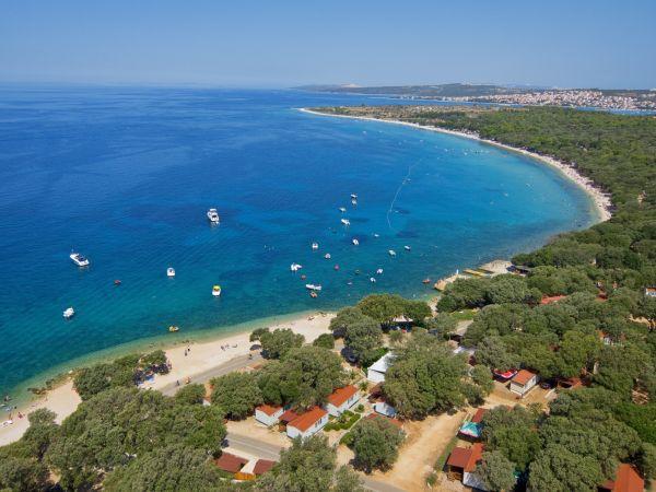 Chorwacja wakacje wrzesień minute samolot q400