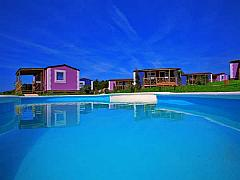 AMINESS SIRENA CAMPSITE HOLIDAY HOMES