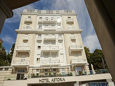 Hotel  ASTORIA by OHM Group -  Opatija (Opatija)