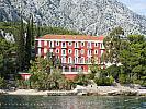 Hotel  BELLEVUE -  Orebić (Pelješac)