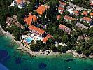 Hotel  BELLEVUE (d) -  Orebić (Pelješac)