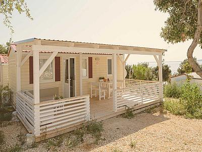 Mobile home  CAMPING VILLAGE ŠIMUNI -  Pag (Pag)