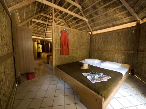 Domek drewniany dla 4 osób light all inclusive
