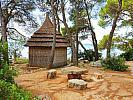 Tourist settlement  PINE BEACH -  Pakoštane (Biograd)