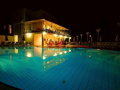 Hotel  FARAON -  Trpanj (Dubrovnik)
