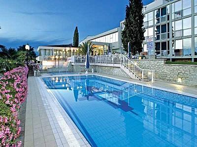 Hotel  ZORNA -  Poreč (Poreč)