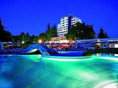 Hotel  VALAMAR DIAMANT -  Poreč (Poreč)