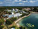 Hotel  PLAVI -  Poreč (Poreč)
