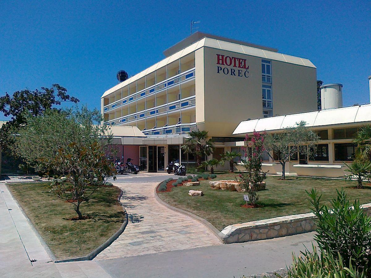 bestes hotel kroatien