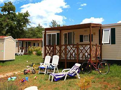 Camping  ZELENA LAGUNA (mh) -  Poreč (Poreč)