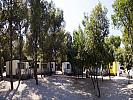 Camping  BIJELA UVALA (mh) -  Poreč (Poreč)