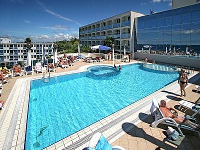 Hotel  LAGUNA GRAN VISTA -  Poreč (Poreč)