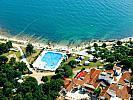 FKK tourist settlement  NATURIST CENTAR ULIKA -  Porec (Poreč)