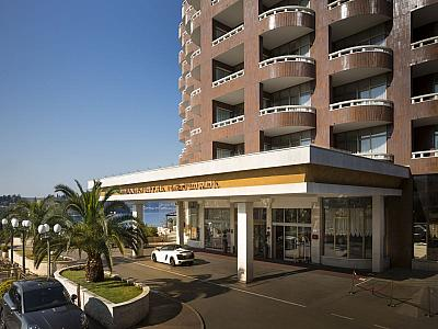Hotel  REMISENS PREMIUM HOTEL METROPOL -  Portorož (Portorož)