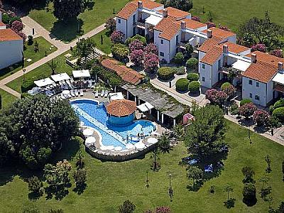Apartment  VALAMAR TAMARIS VILLAS -  Poreč (Poreč)