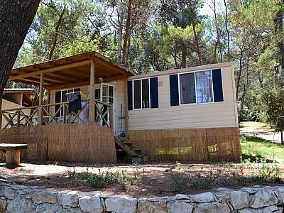 Camping  TAŠALERA -  Premantura (Medulin)
