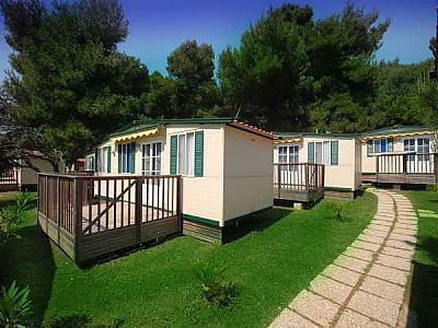 Camping  STOJA -  Pula (Pula)
