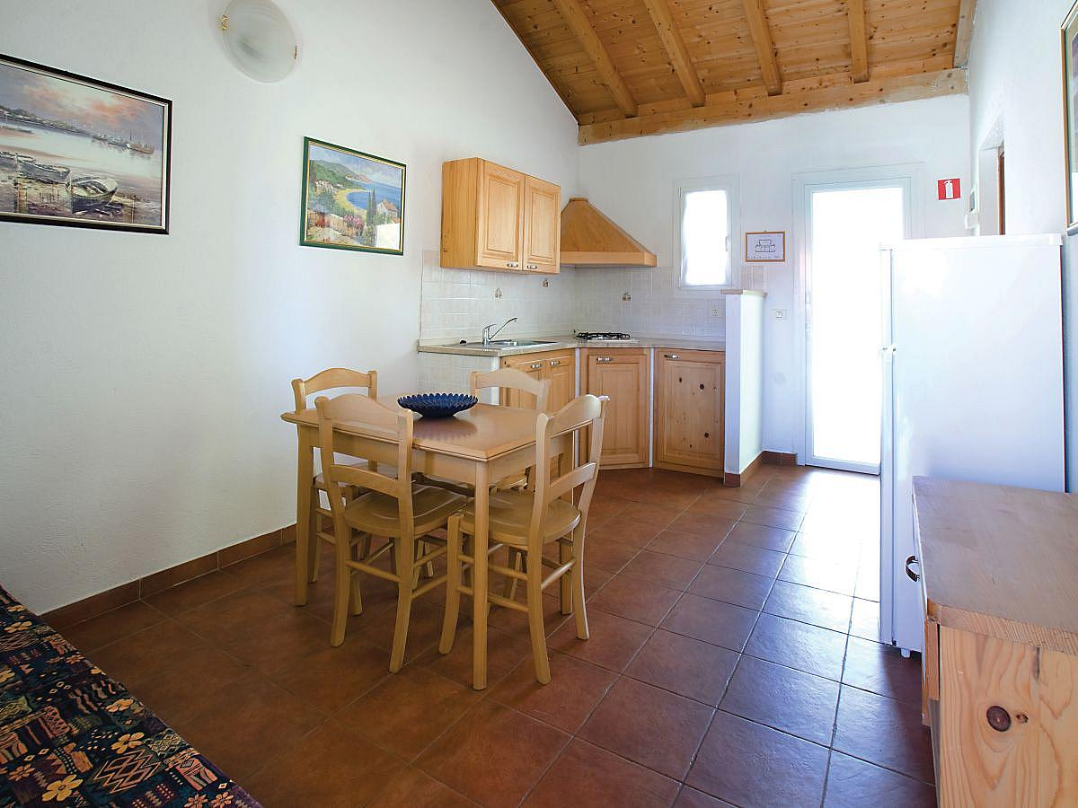 Apartment for 4 people, M 90