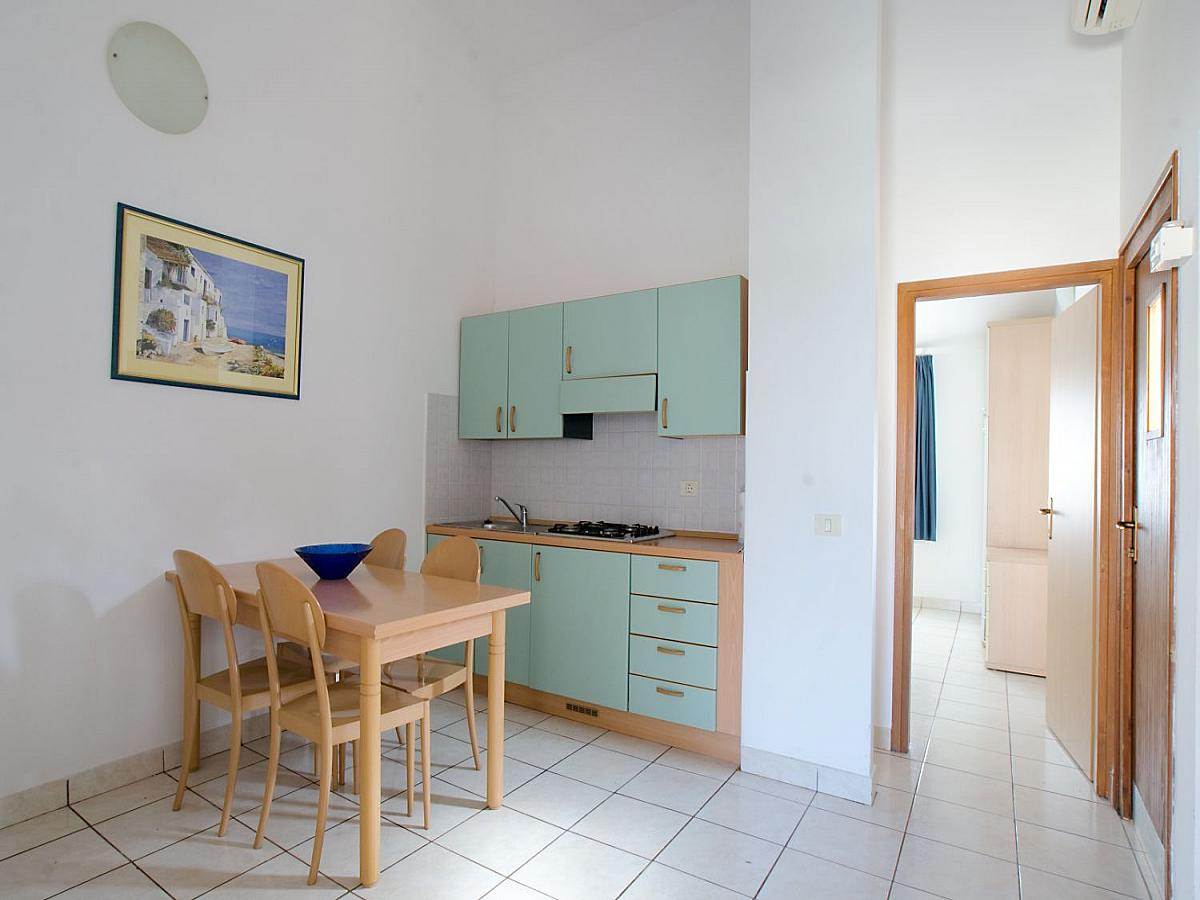 Apartment for 4 people, M 60