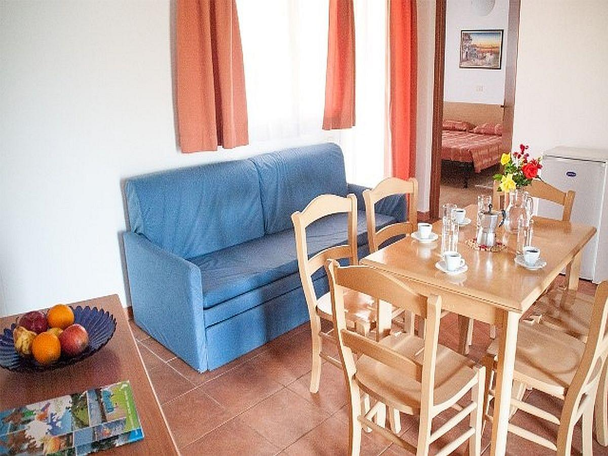 Apartment for 6 people, M 95