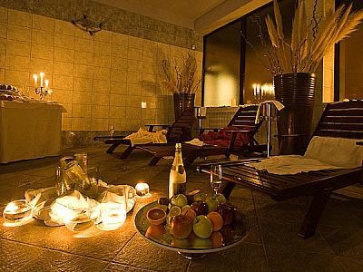 Hotel Villa Letan Peroj Pula