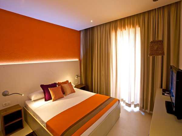 Apartment for 2-4 people premium sea side