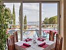 Hotel  MIMOSA -  Rabac (Rabac)