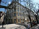 Hotel  CONTINENTAL -  Rijeka (Rijeka)