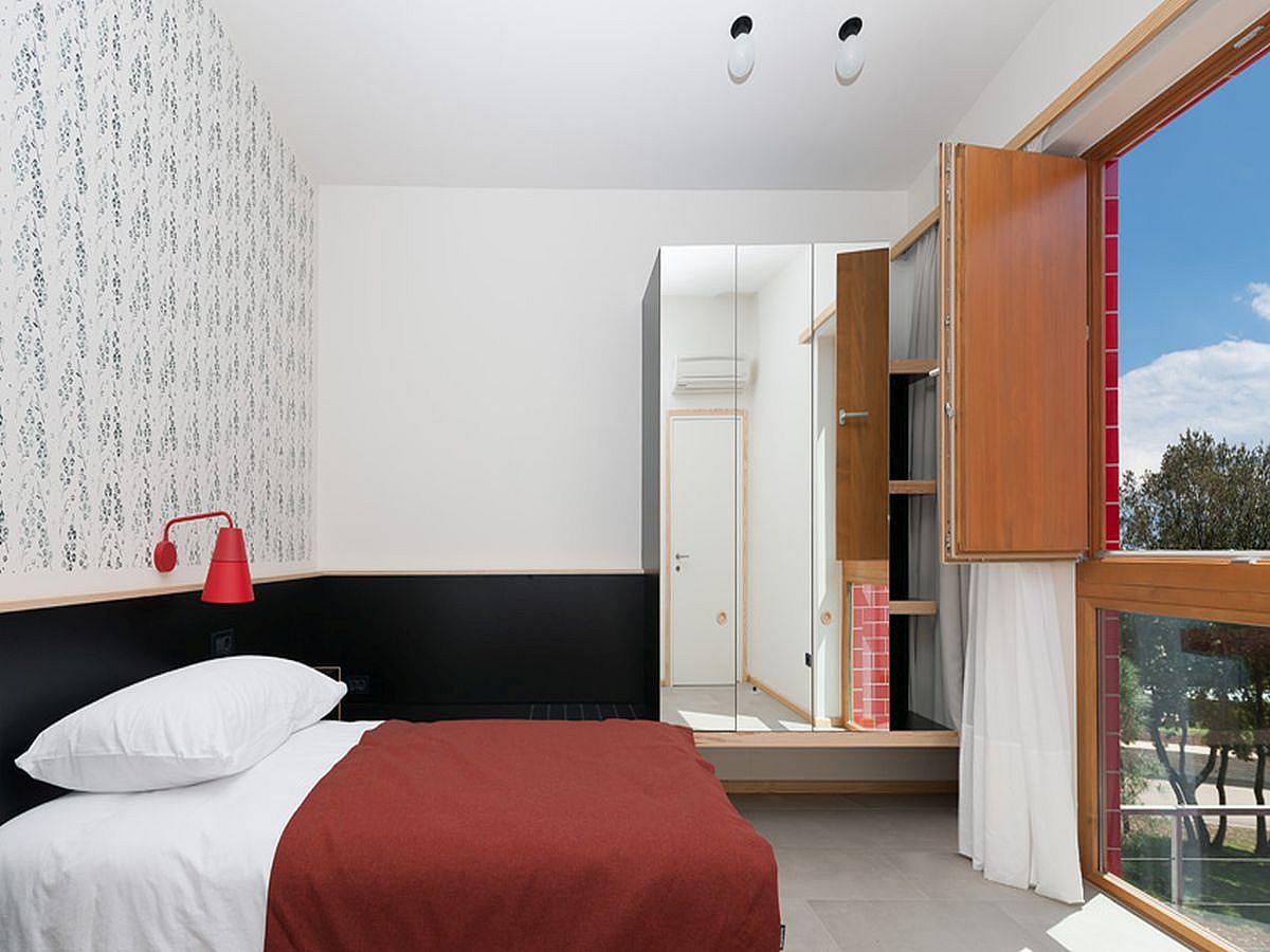 Apartament dla 5 osób dorosłych lub 4 osoby dorosłe + 2 dzieci