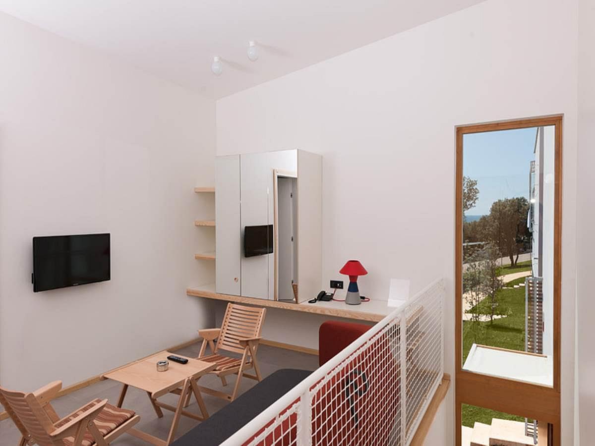 Apartment Premium for 4 persons