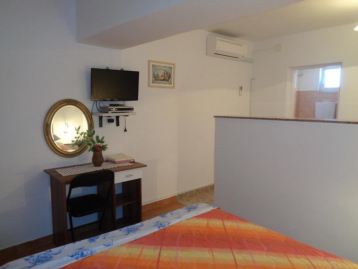 2 személyes apartman